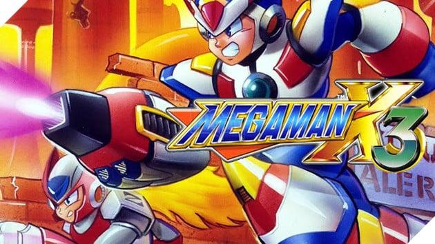 Cùng ôn lại cốt truyện seri Mega Man/ Mega Man X Phần 3 11