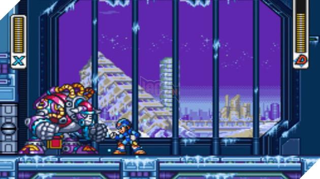 Cùng ôn lại cốt truyện seri Mega Man/ Mega Man X Phần 3 12