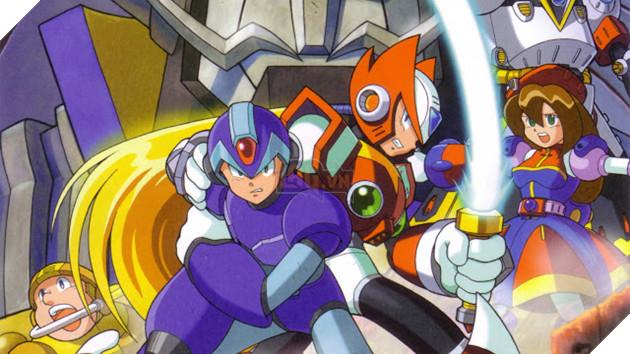 Cùng ôn lại cốt truyện seri Mega Man/ Mega Man X Phần 3 13