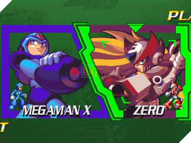 Cùng ôn lại cốt truyện seri Mega Man/ Mega Man X Phần 3 15