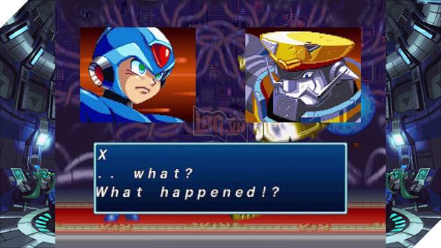 Cùng ôn lại cốt truyện seri Mega Man/ Mega Man X Phần 3 16