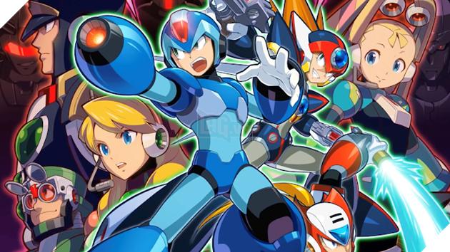 Cùng ôn lại cốt truyện seri Mega Man/ Mega Man X Phần 3