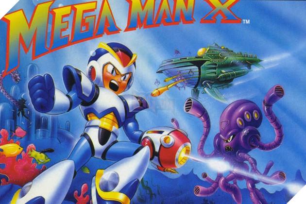 Cùng ôn lại cốt truyện seri Mega Man/ Mega Man X Phần 3 2