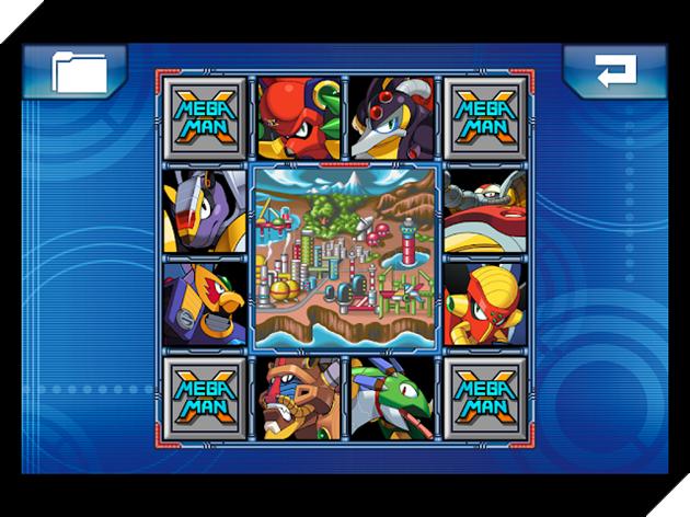Cùng ôn lại cốt truyện seri Mega Man/ Mega Man X Phần 3 3