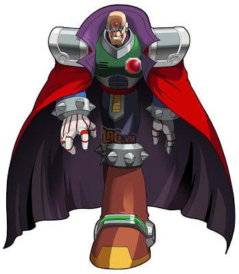 Cùng ôn lại cốt truyện seri Mega Man/ Mega Man X Phần 3 4