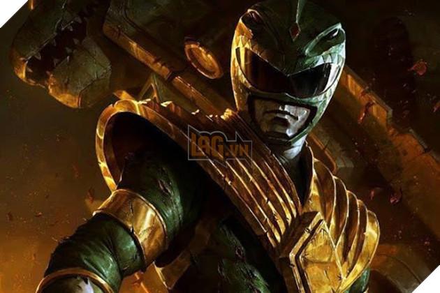 Phim Power Rangers 2 có thể cần những điều sau đây để thành công 11