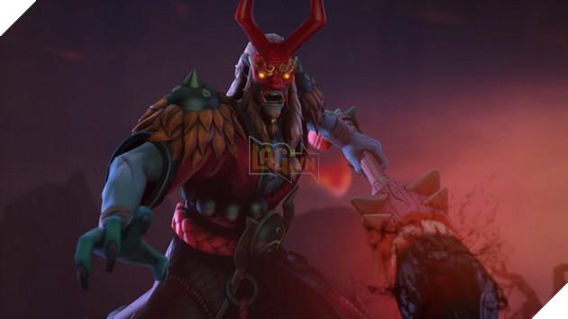 Dota 2: Chi tiết bộ kĩ năng và hướng dẫn cách chơi Grimstroke - Phán Quan Địa Ngục