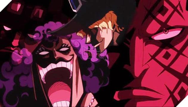 One Piece: Sabo, phó tổng tư lệnh quân Cách Mạng sở hữu sức mạnh khủng khiếp thế nào sau khi ăn trái Mera Mera no Mi? - Ảnh 3.