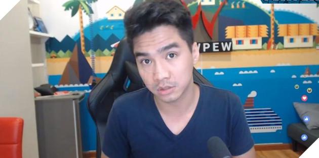 PewPew lên tiếng về vụ việc nữ streamer Lai Lai, mong mọi người không miệt thị công việc này