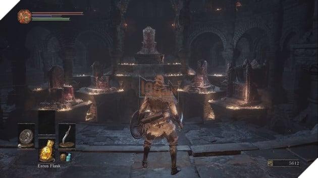 15 bí mật trong Dark Souls 3 chỉ có fan ruột mới thấu hiểu Phần 2  5