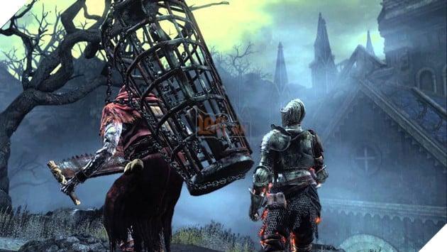 15 bí mật trong Dark Souls 3 chỉ có fan ruột mới thấu hiểu Phần 2  4
