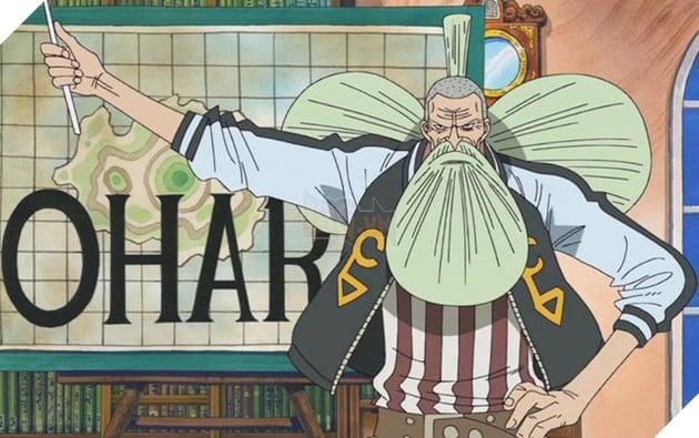 One Piece: Ai có thể đọc được phiến đá cổ đại Poneglyphs - nơi chứa đựng những bí mật của thế giới? - Ảnh 2.