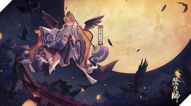 Âm Dương Sư: Hướng dẫn Thiếu Vũ Đại Thiên Cẩu - Ootengu SP với cách chơi và ngự hồn mạnh nhất 7