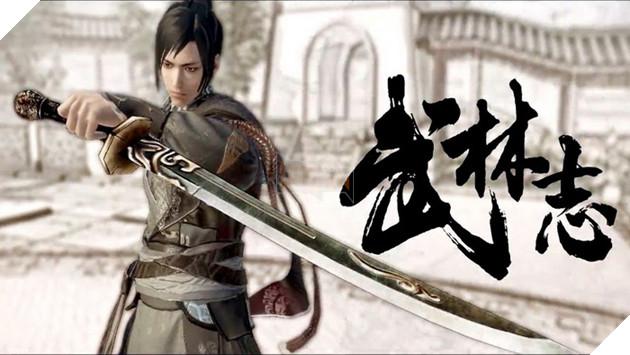 Bom tấn kiếm hiệp Wushu Chronicles chính thức góp mặt trên Steam, chờ ngày ra mắt