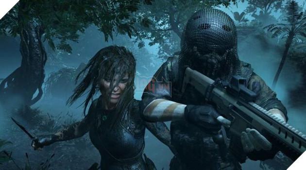 Shadow of the Tomb Raider liệu sẽ cần bao lâu để phá đảo?