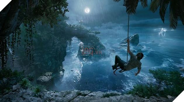 Shadow of the Tomb Raider liệu sẽ cần bao lâu để phá đảo? 3