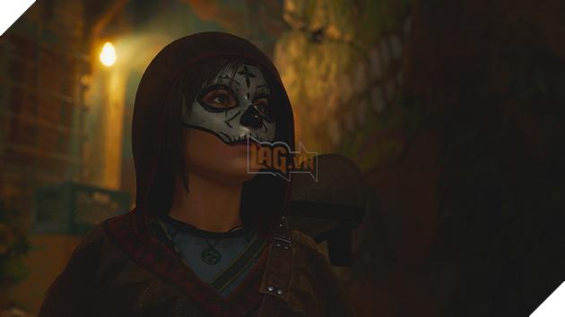 Shadow of the Tomb Raider liệu sẽ cần bao lâu để phá đảo? 2