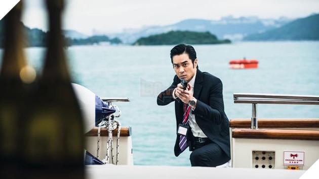 Dàn sao TVB hội tụ, cùng nhau đi Săn Bão trong tháng 9 này 2