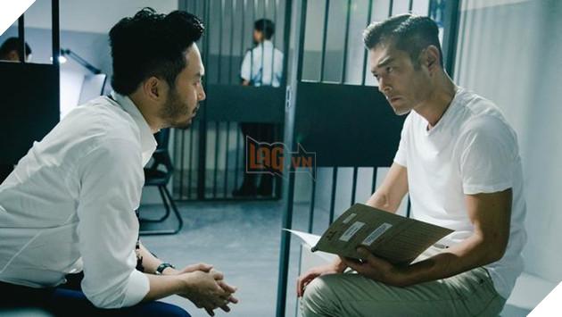 Dàn sao TVB hội tụ, cùng nhau đi Săn Bão trong tháng 9 này 3