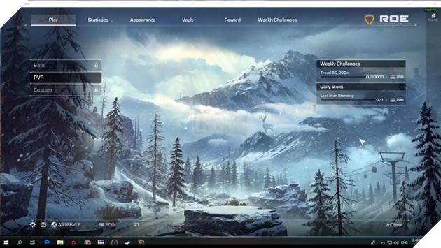 Ring of Elysium: Hướng dẫn Fake IP và chơi RoE trên Steam nhanh chóng và tiện lợi nhất 8