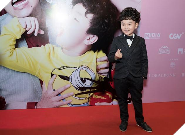 An Nguy - Kiều Minh Tuấn ngại ngùng khi họp báo ra mắt phim mới 6