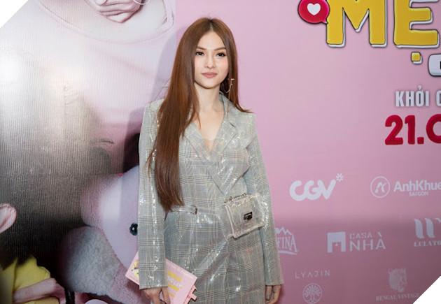 An Nguy - Kiều Minh Tuấn ngại ngùng khi họp báo ra mắt phim mới 10