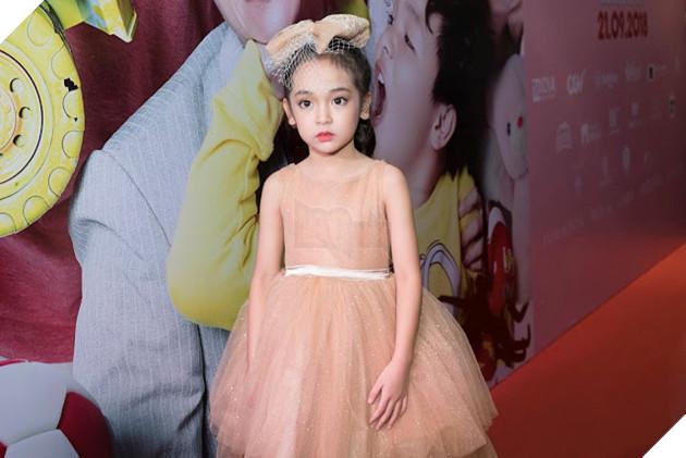 An Nguy - Kiều Minh Tuấn ngại ngùng khi họp báo ra mắt phim mới 16