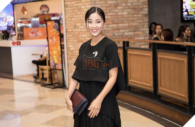 An Nguy - Kiều Minh Tuấn ngại ngùng khi họp báo ra mắt phim mới 18