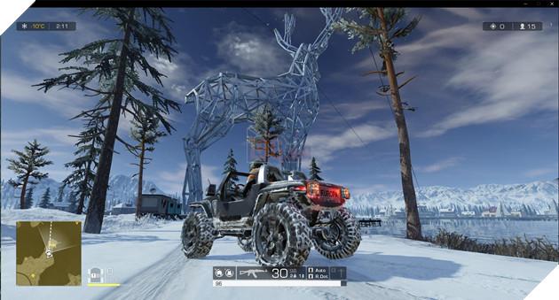 Ring of Elysium: Hướng dẫn Fake IP và chơi RoE trên Steam nhanh chóng và tiện lợi nhất