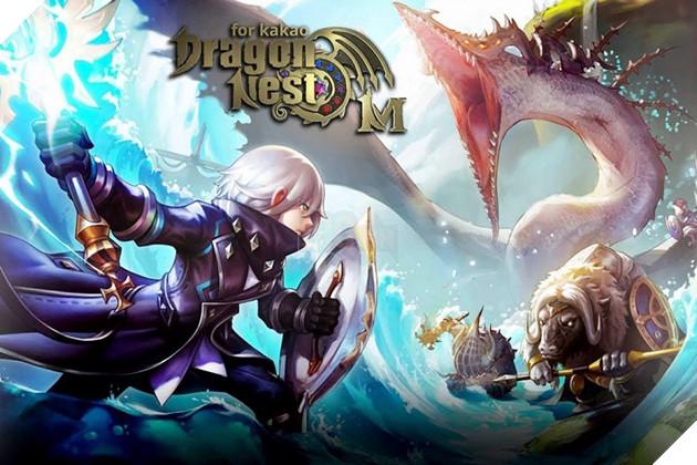 Dragon Nest Mobile: Hướng dẫn chọn class và nghề mạnh nhất theo từng vai trò nâng cao 2