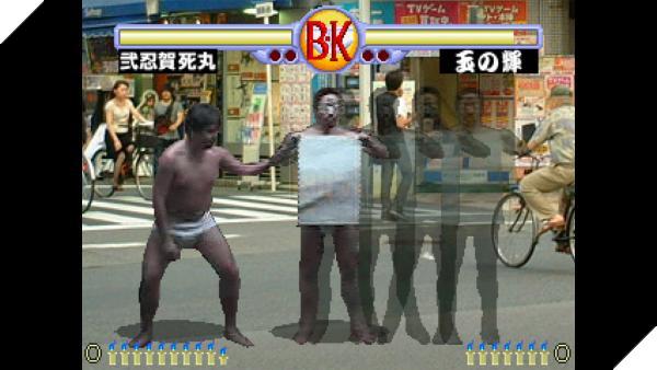 brief karate foolish 3