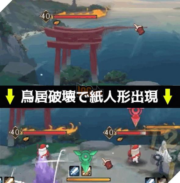 Âm Dương Sư: Hướng dẫn Boss Cá Trê Jishin Namazu với đội hình cơ bản dễ qua nhất 4