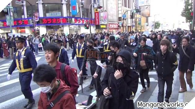 Bạn có biết - Otaku, Hikikomori, NEET và muôn vàn những phong cách biến thái mà Nhật Bản hiện đang có 4