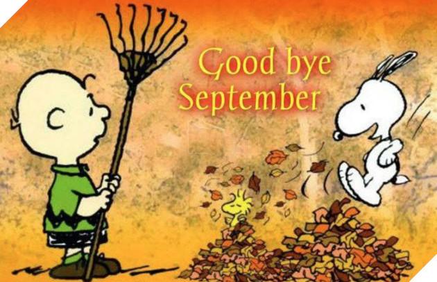 hình ảnh 4 chào tháng 10 để làm stt