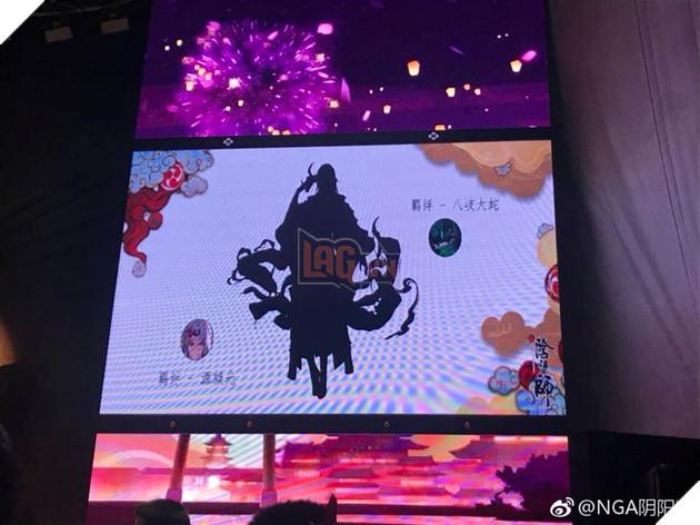Âm Dương Sư Trung Quốc: Chuẩn bị cập nhật 2 skin Tửu, Tỳ và hé lộ SSR Bát Xà mới? 2