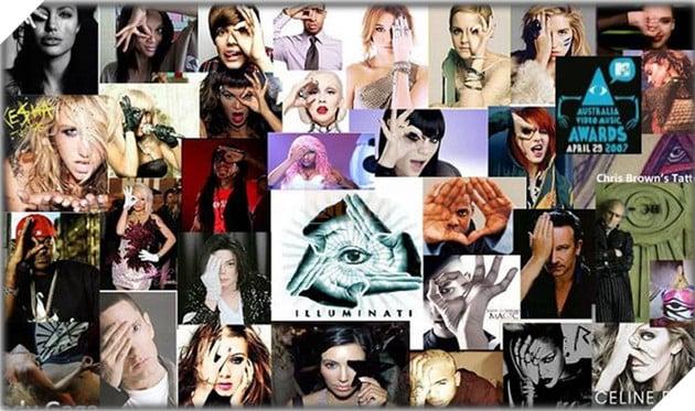 10 bí mật động trời mà Hội Kín Illuminati hoàn toàn không muốn ai biết ! 4