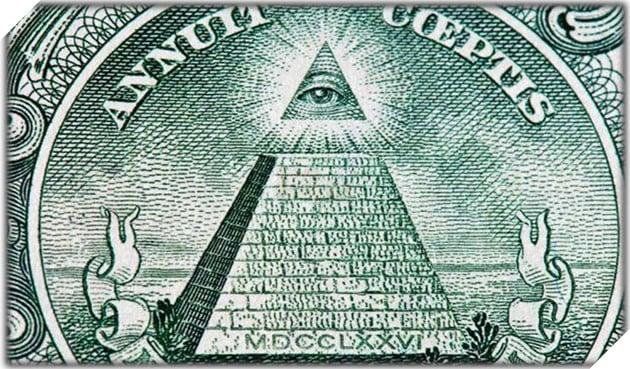10 bí mật động trời mà Hội Kín Illuminati hoàn toàn không muốn ai biết ! 2