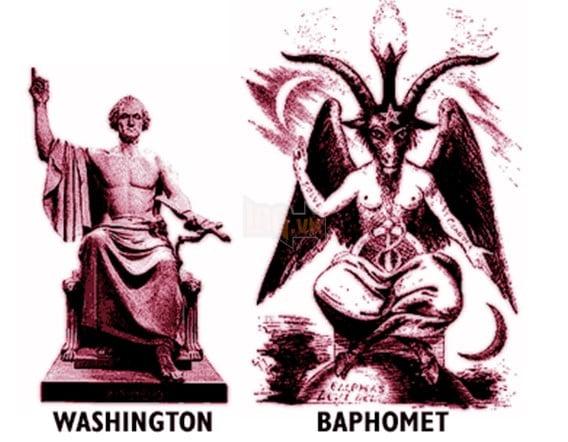 10 bí mật động trời mà Hội Kín Illuminati hoàn toàn không muốn ai biết ! 28