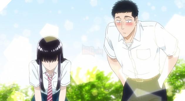 Image result for Koi wa Ameagari no Youni   anime