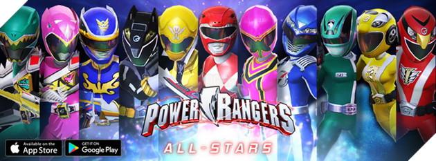 Dù là một tựa game chiến thuật thẻ bài, tuy nhiên Power Rangers: All-Stars  sẽ là siêu phẩm mà fan Năm Anh Em Siêu Nhân từ xưa đến nay không thể bỏ qua.