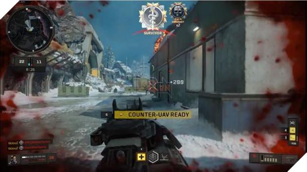 Call of Duty Black Ops 4: Đã phát hiện hack Aimbot trong