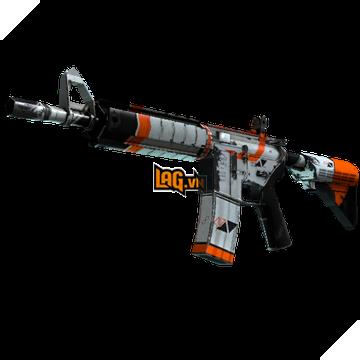 Counter-Strike: Global Offensive: Hướng dẫn thông tin chi tiết các mẫu súng trường Assault Rifle mạnh nhất trong game 3