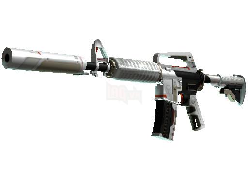 Counter-Strike: Global Offensive: Hướng dẫn thông tin chi tiết các mẫu súng trường Assault Rifle mạnh nhất trong game 4