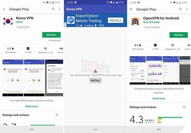 PUBG Mobile Hàn Quốc: Hướng dẫn cài đặt và tải PUBG Mobile Hàn Quốc 5