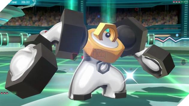 Pokemon GO: Quả thực Meltan có một bậc tiến hóa, đây là hình ảnh chính thức