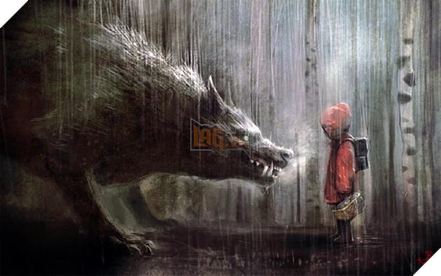 Phong cách Dark Phantasy trong Goblin Slayer là gì và nó khác gì với Kinh Dị đơn thuần? 3