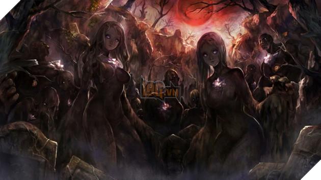 Phong cách Dark Phantasy trong Goblin Slayer là gì và nó khác gì với Kinh Dị đơn thuần? 5