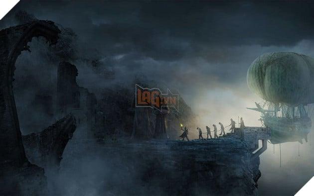 Phong cách Dark Phantasy trong Goblin Slayer là gì và nó khác gì với Kinh Dị đơn thuần? 2
