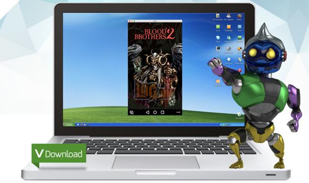 PUBG Mobile VNG: 5 phần mềm giả lập tốt nhất để chơi PUBG Mobile trên máy tính cùi 5