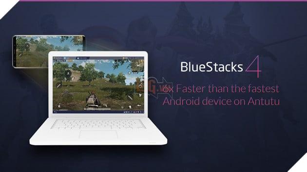 PUBG Mobile VNG: 5 phần mềm giả lập tốt nhất để chơi PUBG Mobile trên máy tính cùi 3